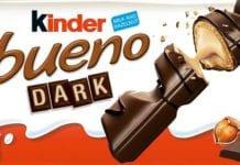 Kinder Bueno Dark