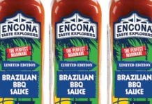 Brazilian BBQ Sauce