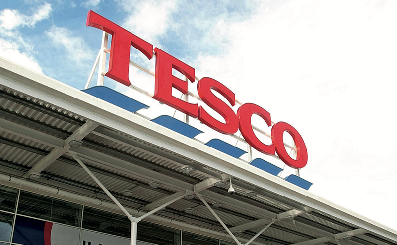 Tesco's proposal to buy Booker has raised competition concerns.
