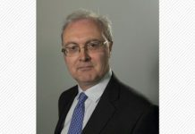 Lord Advocat James Wolffe