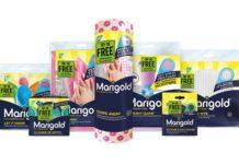 Marigold range