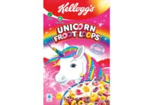 Unicorn Front of Pack