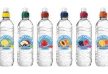 Radnor HIll's Aqua Splash range