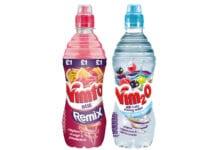 Vimto no added sugar