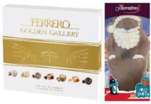 Ferrero Christmas products