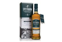 Speyburn bottle and box