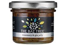 The Bay Tree jar