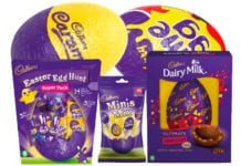 Mondelez has plenty of NPD planned for Easter 2018, including hidden white Creme Eggs for the first time, as well as the return of a range of Easter favourites.