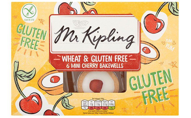 Kipling gluten free