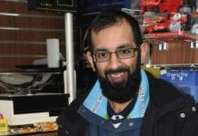 Saqib Sharif