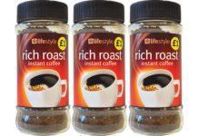Rich Roast Coffee
