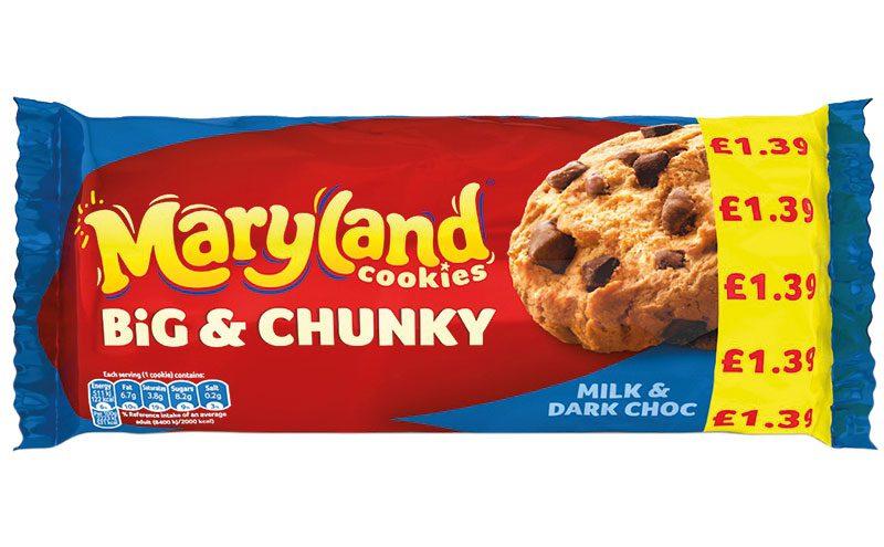 Maryland Big Chunky