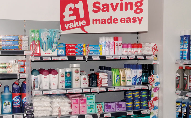 Access to promotions can make all the difference to a retailer's offer.