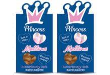 Princess Mallows Seasonal Box