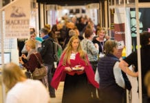 Over 140 food and drink producers are expected to attend this year's show.