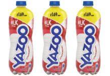 Yazoo 1L strawberry