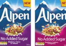 Alpen boxes