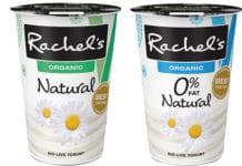 Best Tasting Organic Natural yogurt range