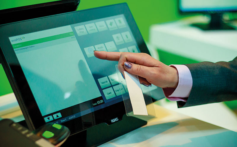TLM reckons new technology can help independent stores take on the multiples.