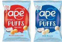 Ape Puffs