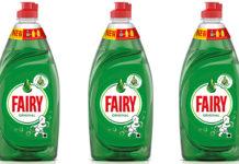 Fairy reformulation