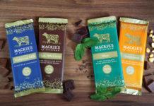 Mackies Chocolate Bar