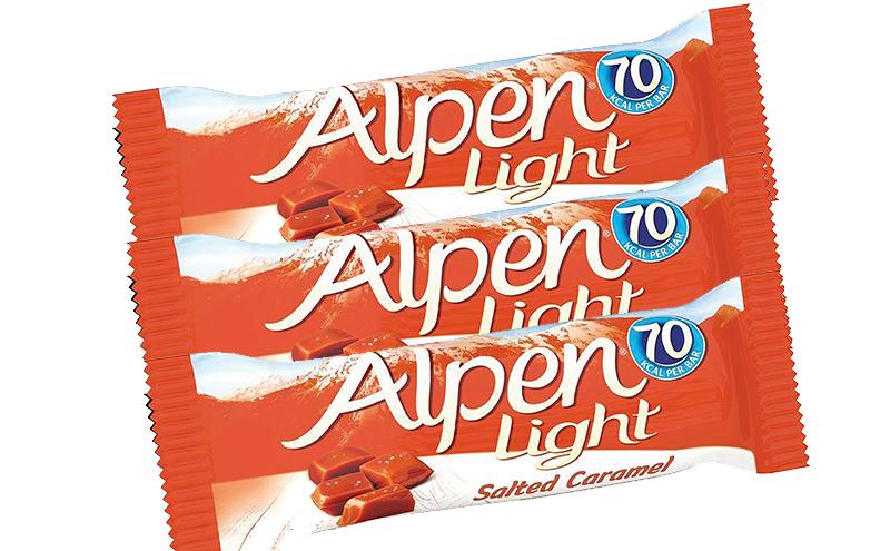 Alpen Light bar