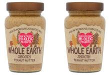 Whole Food peanut butter