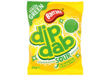 Barratt Dip Dab Sour