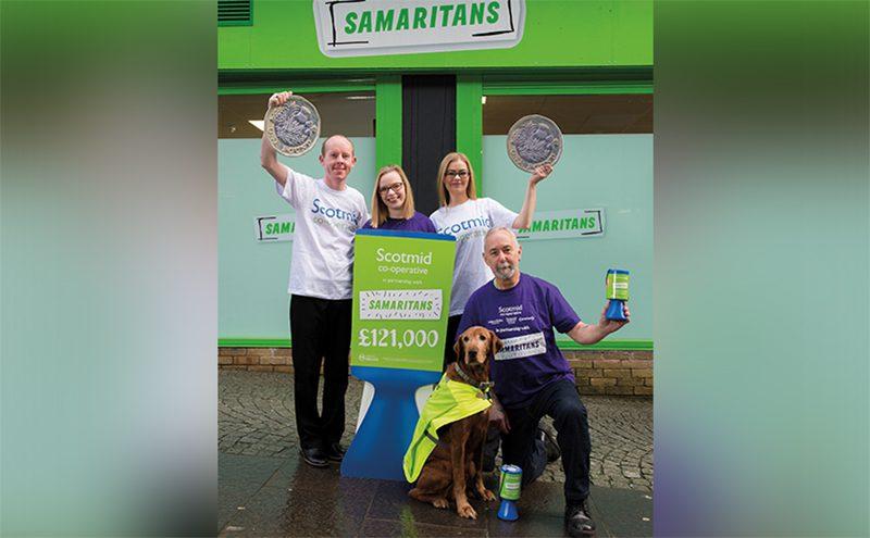 Scotmid Samaritans