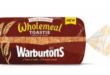 Toastie Wholemeal