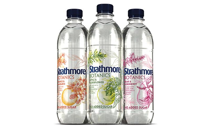 Strathmore Botanics