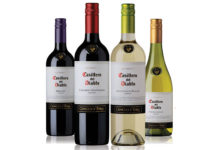 Chilean Casillero del Diablo is one of the top five wine brands in the UK, China, South Korea and Sweden.