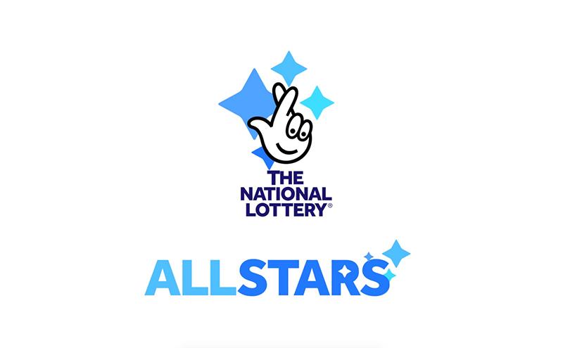 Lottery AllStars