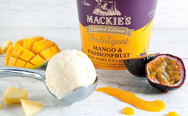 Mackies Mango