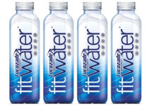 Fit Water bottles