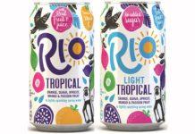 Rio cans