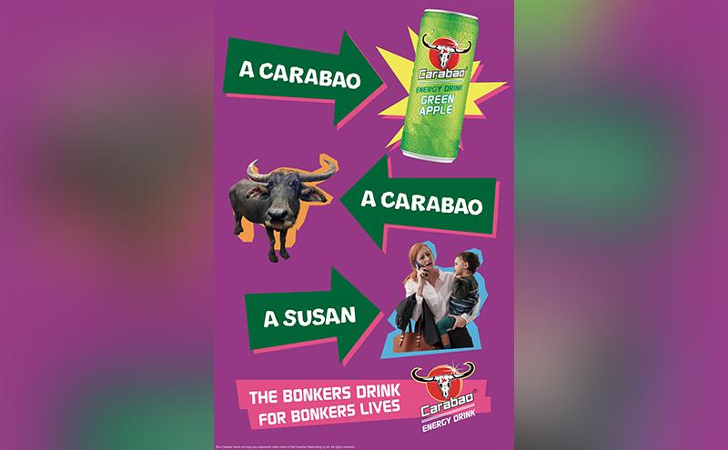 Carabao Bonkers