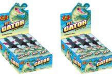 Jelly Belly pet gator range