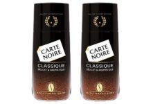 Carte Noire Jar Classic