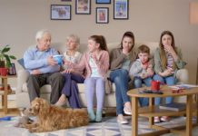 The recent TV campaign from Lees of Scotland underlined its focus on the family sharing occasion. The firm advises retailers to make the most of the big night in with multibuy offers of sharing products to make purchase decisions easy.