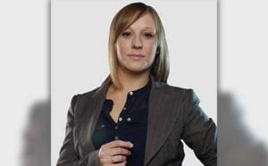 Claire McKee