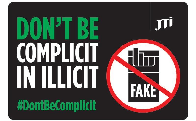 JTI campaign