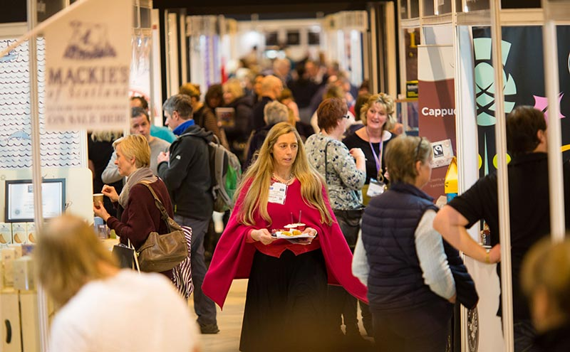 The Speciality Food Show