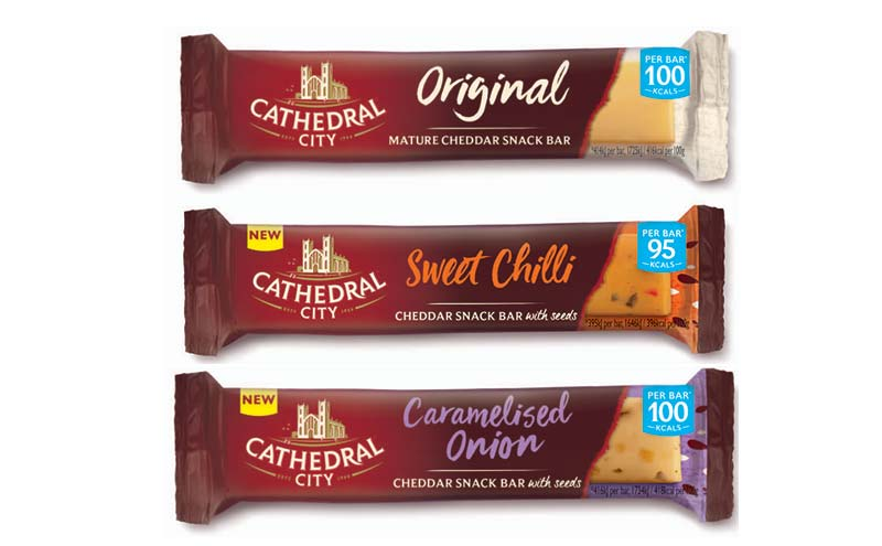 Cathedral Single Pack