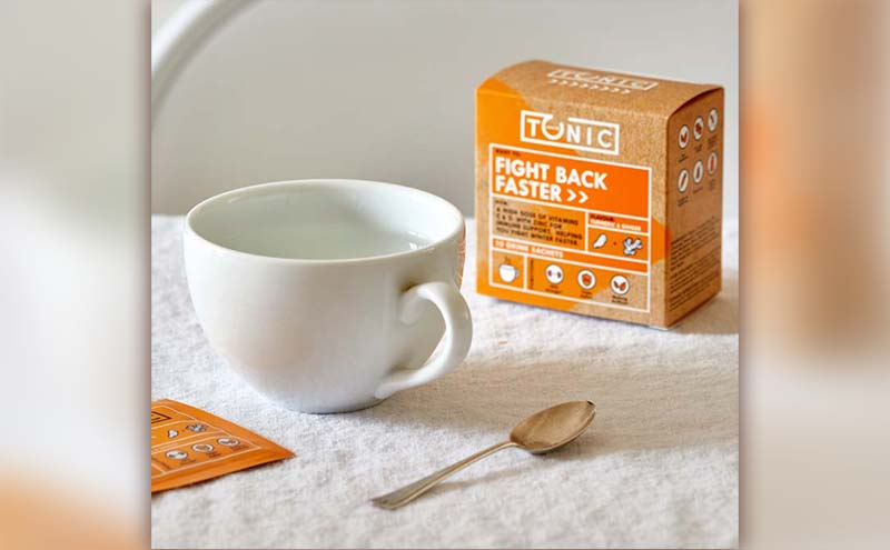 Tonic Health new range