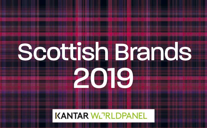 Scottish Brands 2019