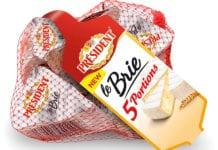 Le Brie bag