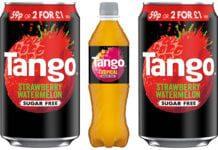 Tango packaging