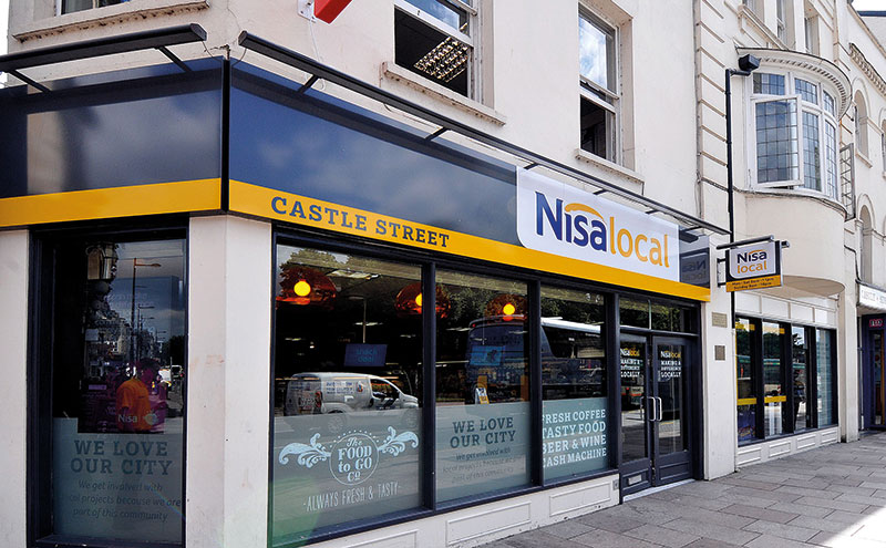 Nisa ramped up its retail team